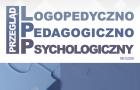 Przegląd Logopedyczno-Pedagogiczno-Psychologiczny