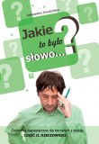 jakie to slowo rz12